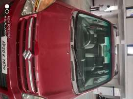 Maruti Suzuki Wagon R Duo 2008 LPG Well Maintained