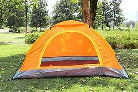 2/4 /6 person portable water proof camping tents FRESH NEW PC