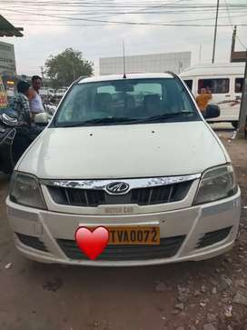 Mahindra Verito 2014 Diesel Well Maintained