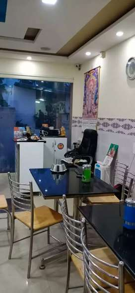 Running Hotel for sale at nagercoil
