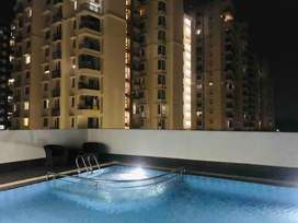 3 BHK apartment on rent at DN Oxypark