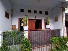 Rumah Kokoh dijual Murah di Cipinang Muara Pondok Bambu (Harga Nego)
