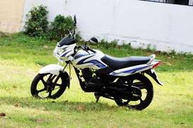 BIKE FOR SALE -RS. 25000