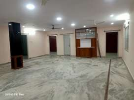 3Bhk Office Space 2500sft East Facing Ayaapa Society Madhapur