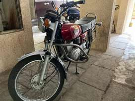 Refreshed 1989 RX100