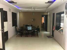 Furnished 2 bhk Flat On Rent at Bakery City Vejalpur
