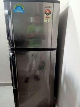 Samsung 265 ltr fridge