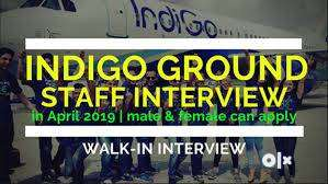 AIRPORT GROUND STAFF 2019  Ground Staff Job vacancy in Airlines Job fr 0