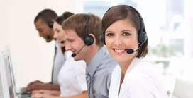 providing jobs at call centers