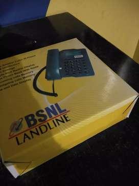 Land-line phone