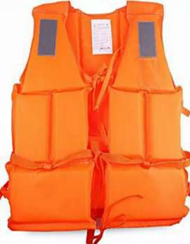Swimming life jacket water sports vest