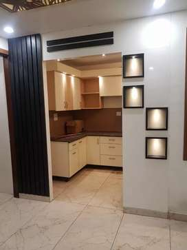 2bhk flat with roof and lon facility new flat at 17 lacs