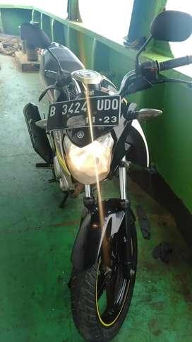 motor Vixion thn 2013