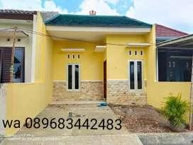 Rumah pesan bangun Termurah di Semarang bangunan  kokoh perumahan bgs