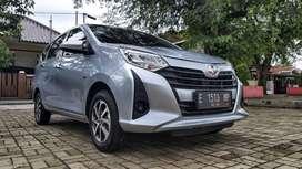 [[ 15 JT ]] New Toyota Calya MT Tahun 2020/19