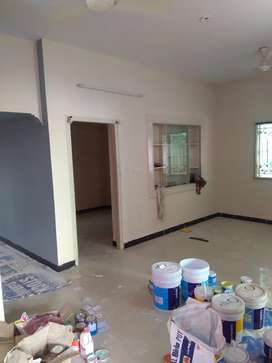 2Bhk For Rent In KHB Main Road