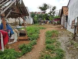 Dijual Tanah SHM (Bebas Banjir) di Jatiasih