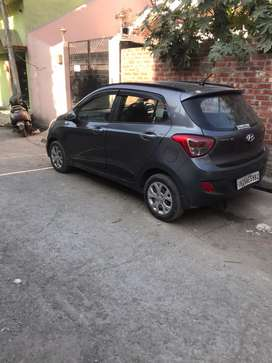 Hyundai Grand i10 2014 Diesel Well Maintained