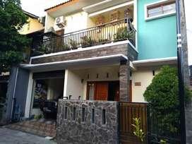 Rumah Cantik 2lt cck Kost Exclusive,Candigebang,Condongcatur utara UPN