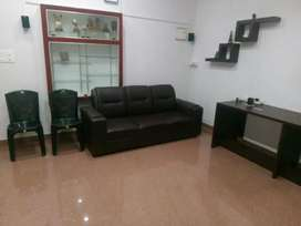 2 bhk unfurnished house for rent at mavoor road