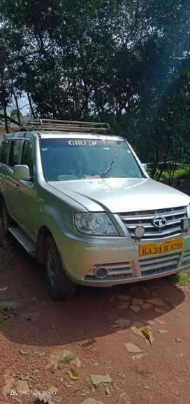 Tata Sumo Grande 2010 Diesel Well Maintained new insurance