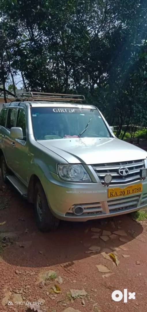 Tata Sumo Grande 2010 Diesel Well Maintained new insurance 0