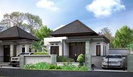 Rumah Sedayu Mungil Minimalis