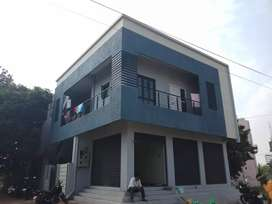 First floor 2 bedroom house for rent
