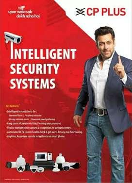 CCTV Sales