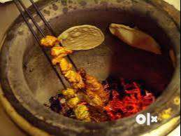Urgently Required chinese cook + tandoori cook and 1 helper 0