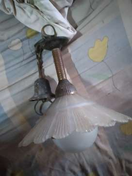 2 Home lamps