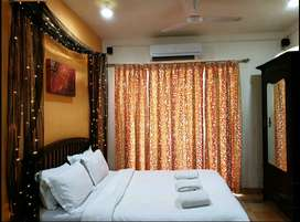 Studio vacation apartment with pool and all basic amenities