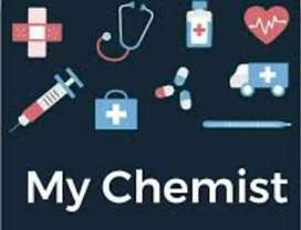 Pharma assistance