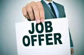 Urgent hiring for Freshers