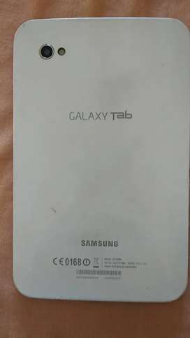 Samsung Tablet . Good condition 3 G. Wifi