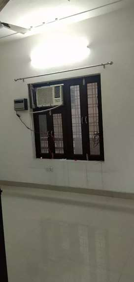 One room set fully safety for family