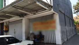 Disewakan Ruko 2 Unit Jl Ir Juanda Pasuruan Lokasi Strategis