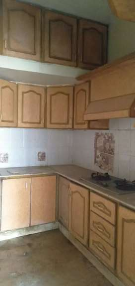 2 Bed D/D 2 Attach Baths in Nazimabad No.2