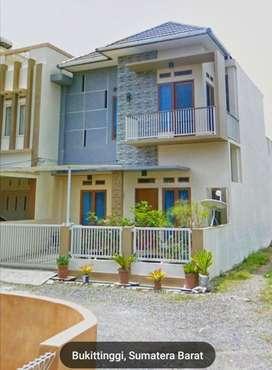 Rumah minimalis / guest house / penginapan