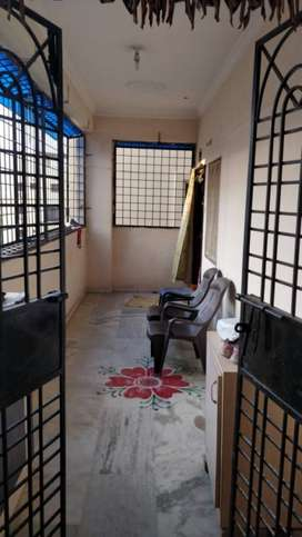 Fully furnished house on rent