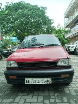 Maruti Suzuki 800 Std BS-II, 1998, Petrol