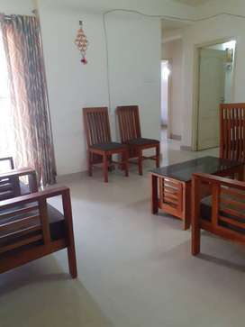 2 BHK apartment for rent in kakkanad