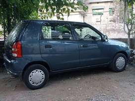 Alto 2009 full genuine