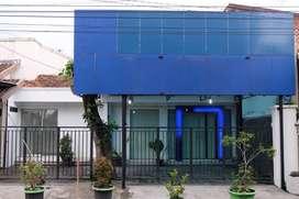 Sewa Rumah / Bangunan