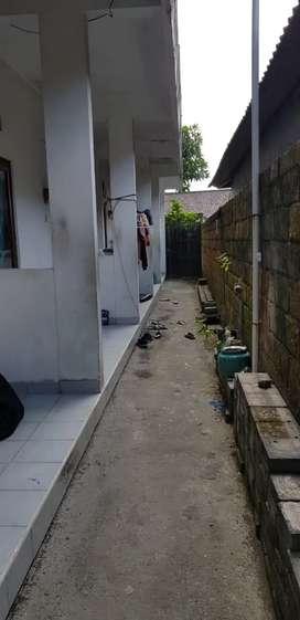 Dijual Rumah Kos-Kosan di Padang Sambian