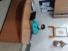 MARKETING WORK FOR GAIL INDIA LTD