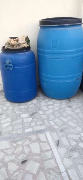 Water drum for sale