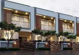 3 Bhk luxurious villas near Mansarover metro station in township