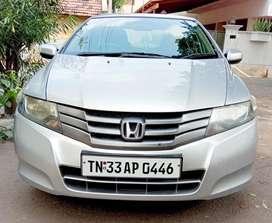 Honda City 2011-2013 S, 2009, LPG