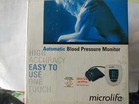 Microlife alat tensi tekanan darah